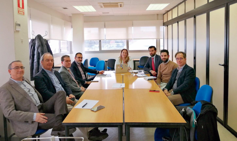 FETEIA Grupo de trabajo Nuevas Tecnologías