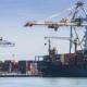 El tráfico de mercancías en los puertos de Valenciaport crece un 12,96% en marzo